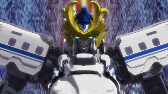 『新幹線変形ロボ シンカリオンZ』の感想&見どころ、レビュー募集(ネタバレあり)-6