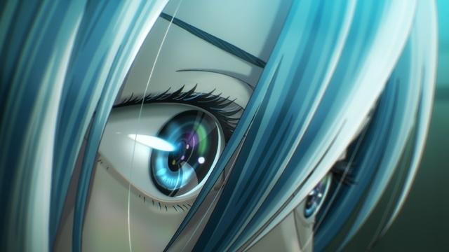 『Vivy -Fluorite Eye's Song-』の感想&見どころ、レビュー募集(ネタバレあり)-1