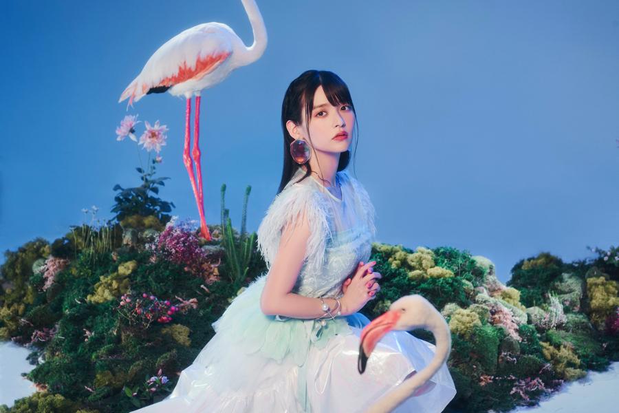 声優・上坂すみれ12thシングル制作決定!2021年10月に単独ライブ開催も発表