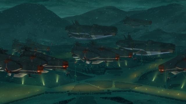 宇宙戦艦ヤマト-3