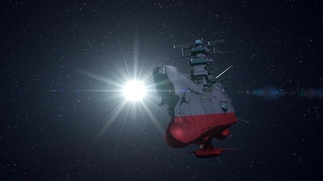 宇宙戦艦ヤマト-6