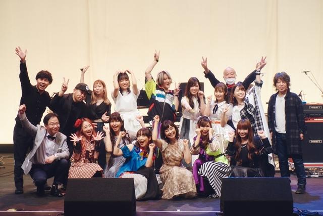 歌手デビュー40周年を迎える声優・日髙のり子さん、ライブフェス『Non Fes the concert ~Nonko 40th Anniversary Tribute Festival』を初開催!-1