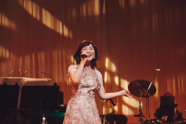 歌手デビュー40周年を迎える声優・日髙のり子さん、ライブフェス『Non Fes the concert ~Nonko 40th Anniversary Tribute Festival』を初開催!-3