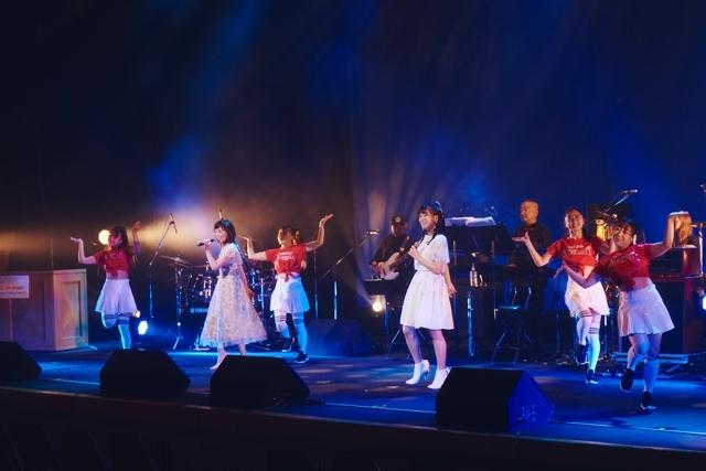 歌手デビュー40周年を迎える声優・日髙のり子さん、ライブフェス『Non Fes the concert ~Nonko 40th Anniversary Tribute Festival』を初開催!-4