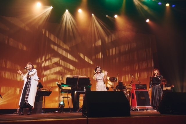歌手デビュー40周年を迎える声優・日髙のり子さん、ライブフェス『Non Fes the concert ~Nonko 40th Anniversary Tribute Festival』を初開催!-5