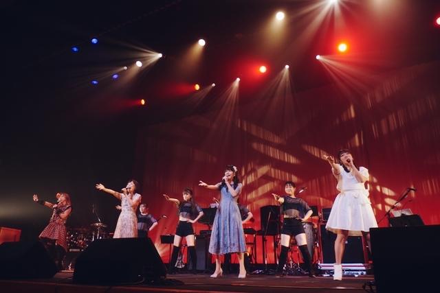 歌手デビュー40周年を迎える声優・日髙のり子さん、ライブフェス『Non Fes the concert ~Nonko 40th Anniversary Tribute Festival』を初開催!-6
