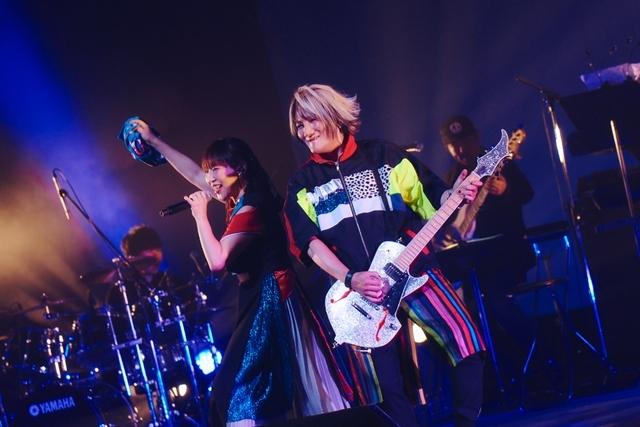 歌手デビュー40周年を迎える声優・日髙のり子さん、ライブフェス『Non Fes the concert ~Nonko 40th Anniversary Tribute Festival』を初開催!-8