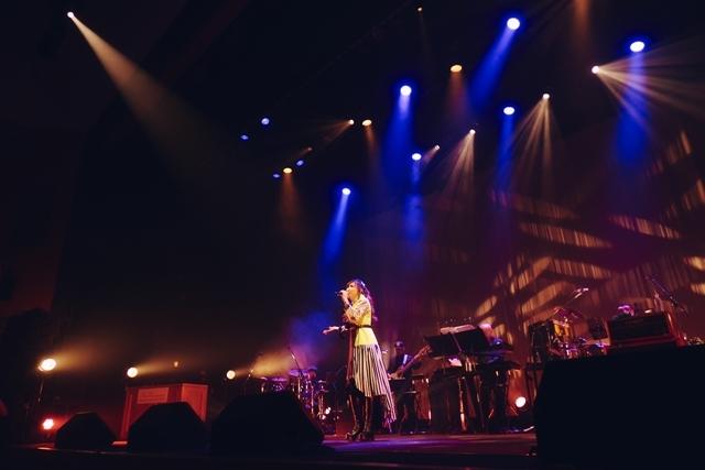 歌手デビュー40周年を迎える声優・日髙のり子さん、ライブフェス『Non Fes the concert ~Nonko 40th Anniversary Tribute Festival』を初開催!-9