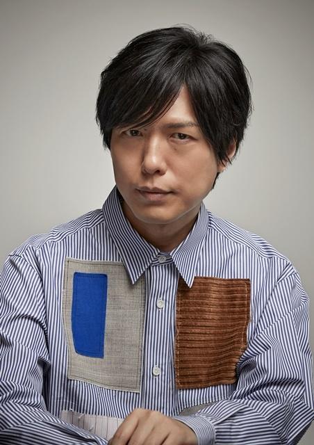 声優・小倉唯さん、神谷浩史さんが出演する3DCGアニメ『MOKURI』のマンガ動画「MOKURI~ア・ピアチュール音楽祭~」が配信開始!新キャラクターを榎木淳弥さん、清都ありささんが担当-4