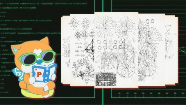 『ゴジラ S.P <シンギュラポイント>』の感想&見どころ、レビュー募集(ネタバレあり)-6