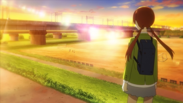 春アニメ『さよなら私のクラマー』第13話(最終回)「根幹をなすもの」のあらすじ・場面カット到着! 浦和邦成に破れたワラビーズ。明くる日、希は気持ちの整理がつかず、一人ゴールに向かっていた-5