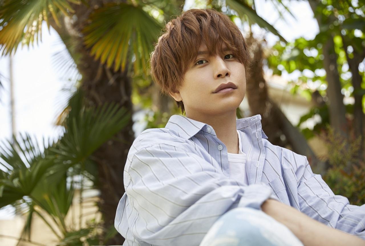 仲村宗悟1stアルバムリード曲が「スッキリ」7月テーマソングに決定