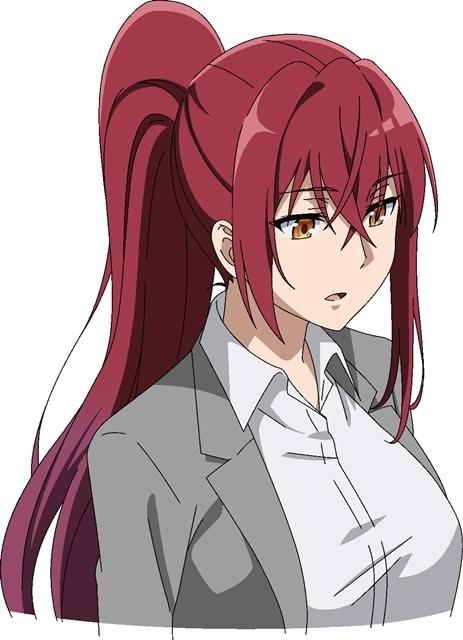 夏アニメ『探偵はもう、死んでいる。』OPテーマは「めありー×jon-YAKITORY」が担当、第3弾PV公開! 追加声優に渕上舞さんが決定