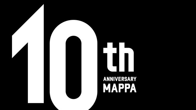 アニメーションスタジオMAPPAは2021年6月で設立10周年! 関連作品の主人公たちが大集合したキービジュアルとSPムービー公開-2