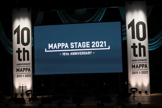 TVアニメ『ゾンビランドサガ リベンジ』10月の幕張LIVEに向けた決起集会を開催! MAPPA設立10周年イベントより公式レポート到着-2