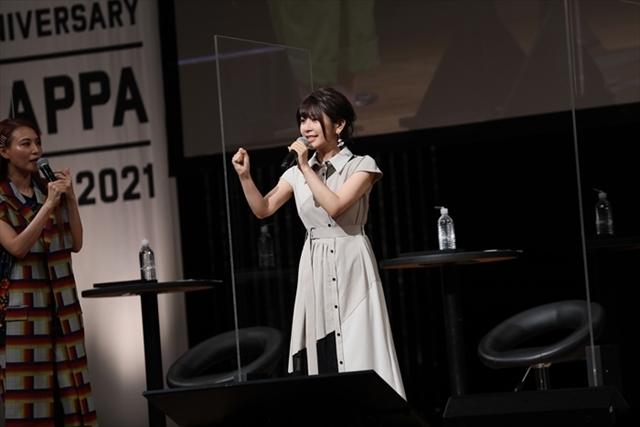 TVアニメ『ゾンビランドサガ リベンジ』10月の幕張LIVEに向けた決起集会を開催! MAPPA設立10周年イベントより公式レポート到着-5