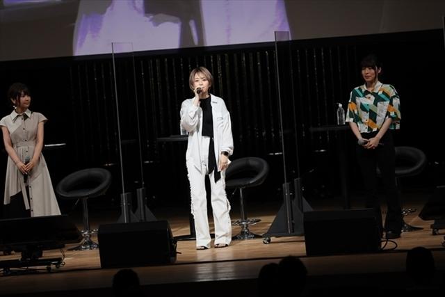 TVアニメ『ゾンビランドサガ リベンジ』10月の幕張LIVEに向けた決起集会を開催! MAPPA設立10周年イベントより公式レポート到着-6