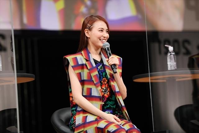 TVアニメ『ゾンビランドサガ リベンジ』10月の幕張LIVEに向けた決起集会を開催! MAPPA設立10周年イベントより公式レポート到着-8