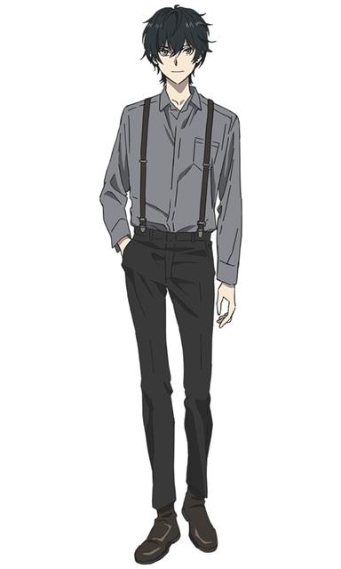 MAPPA×MADHOUSE制作のTVアニメ『takt op.Destiny』10/5放送スタート! 出演声優に内山昂輝さん決定、ティザーPV解禁