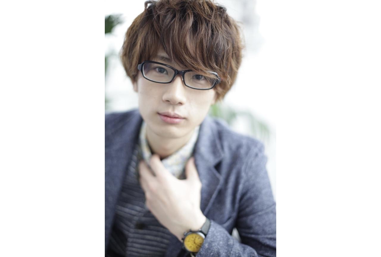 声優・江口拓也が「世界まる見え!」7月5日放送回にゲスト声優として出演
