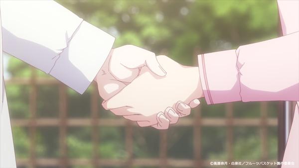アニメ『フルーツバスケット』本田透の両親エピソード「今日子と勝也の物語」が2022年アニメ制作決定! 舞台化も決定し、原作者と声優陣のメッセージ色紙入りサンクスムービーも公開-4