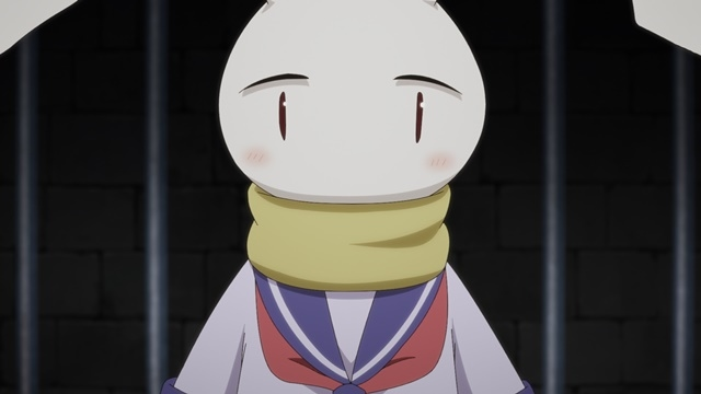 夏アニメ『ピーチボーイリバーサイド』より、第1話「元姫と卯人」のあらすじ&先行場面カットが到着! 声優・八代拓さん、三上哲さんらが出演&コメントが到着!