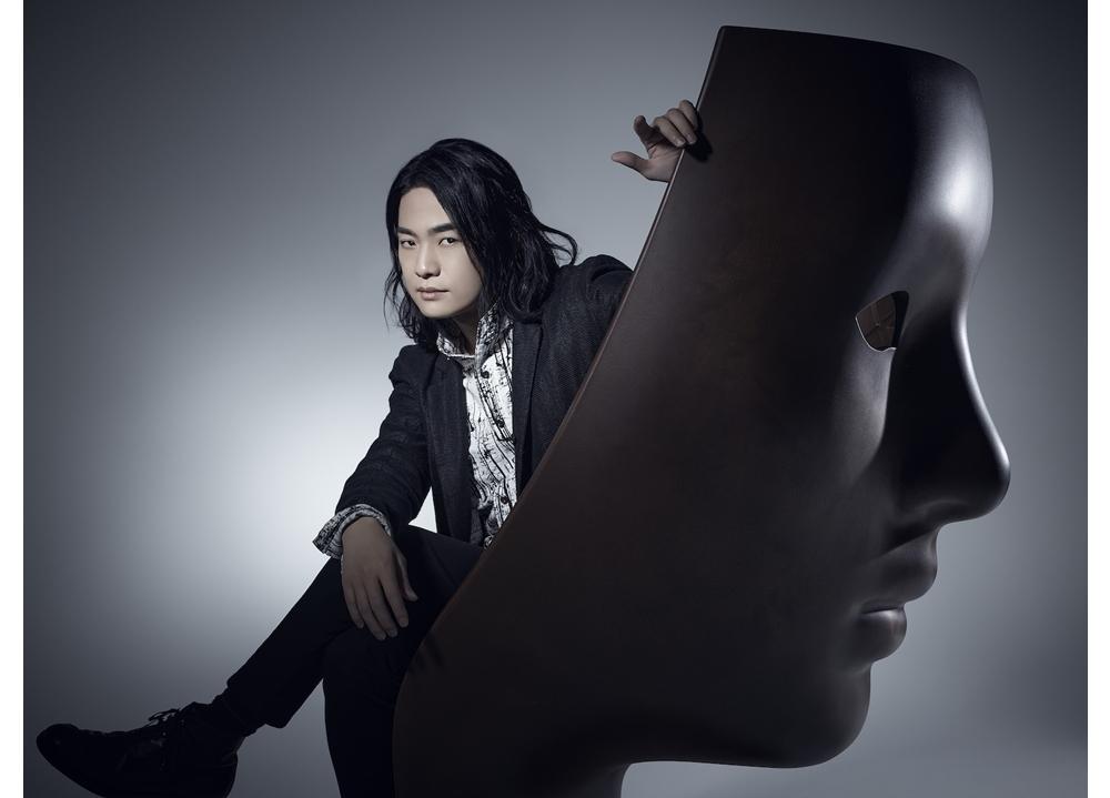 声優・福山潤の4thシングル「DIES IN NO TIME」が10/20発売決定!