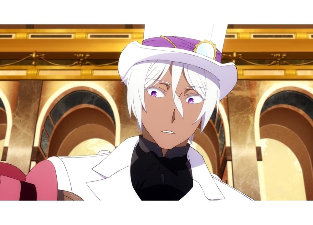 夏アニメ『ヴァニタスの手記』第1話「Vanitas―ラスティ=ホープスの場合―」先行カット到着!
