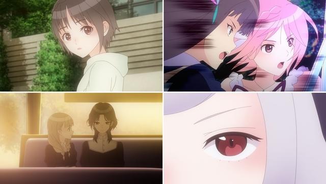 TVアニメ『BLUE REFLECTION RAY/澪』第2クールの最新カットを使用した最新PV公開! 新ED主題歌は、第1クールと同じくACCAMERさんが歌唱
