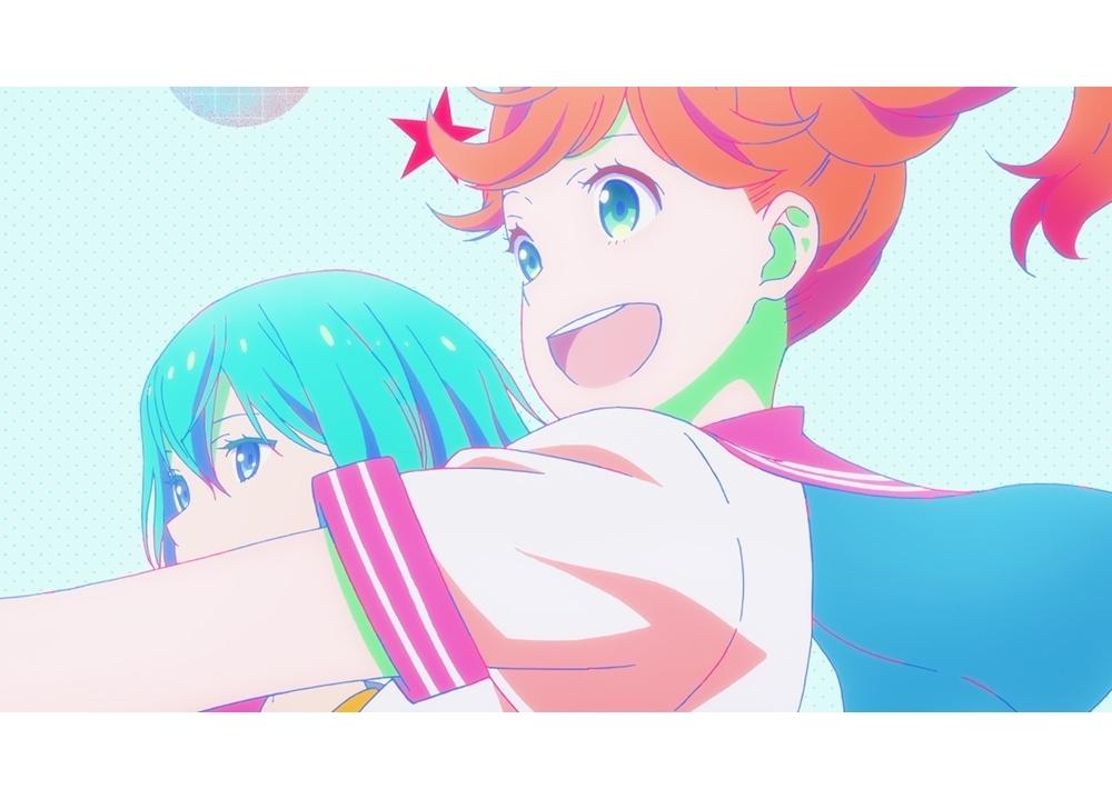 夏アニメ『かげきしょうじょ!!』第二幕WEB予告&ノンテロップOP映像公開