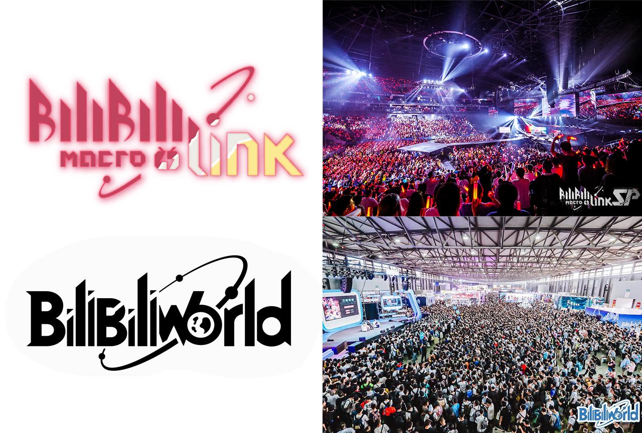ビリビリ主催イベント「BML2021」「BW2021」の魅力に迫る
