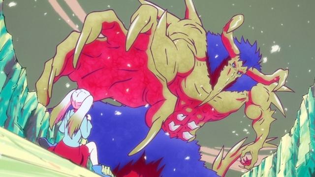 夏アニメ『平穏世代の韋駄天達』声優・石上静香さん、天田益男さん、本名陽子さん、宮本充さん、チョーさんよりコメント到着! 第1話『平穏』のあらすじ・場面カットも解禁-10