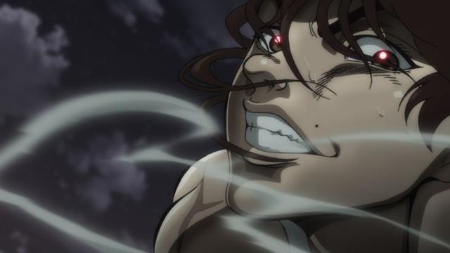 アニメ『範馬刃牙』2021年秋にNetflixにて全世界独占配信決定! OPテーマは、GRANRODEOが担当、追加声優に潘めぐみさん決定-2