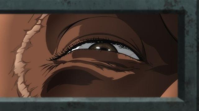 アニメ『範馬刃牙』2021年秋にNetflixにて全世界独占配信決定! OPテーマは、GRANRODEOが担当、追加声優に潘めぐみさん決定-6