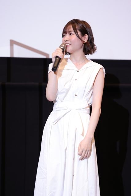 ▲小澤亜李さん