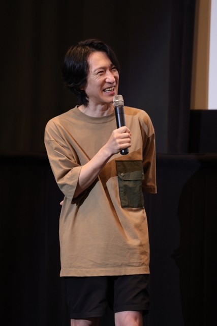 ▲久米田先生