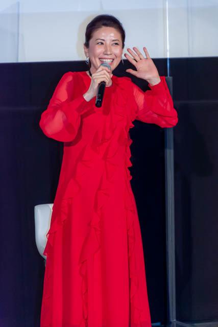 庵野秀明総監督が改めてファンへの感謝を語るため登壇したアニメ映画『シン・エヴァンゲリオン劇場版』フィナーレ舞台挨拶をレポート|TVシリーズ当時の制作状況やアフレコの裏話も飛び出した……!?-5