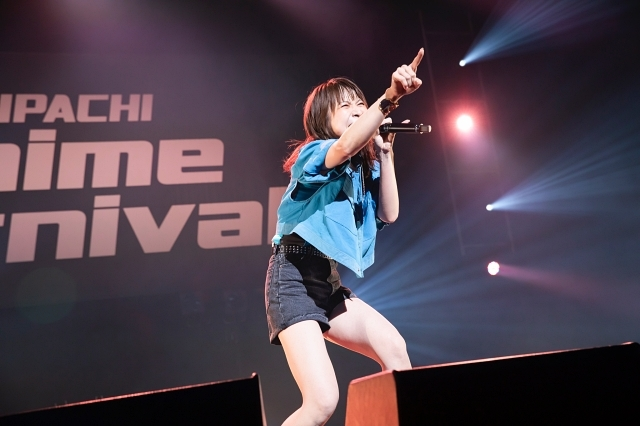 May'n、鈴木このみ、『チームプラオレ!』が共演!「アニパチ-Anime Carnival- supported by OPENREC.tv」レポート&終了後インタビュー-5