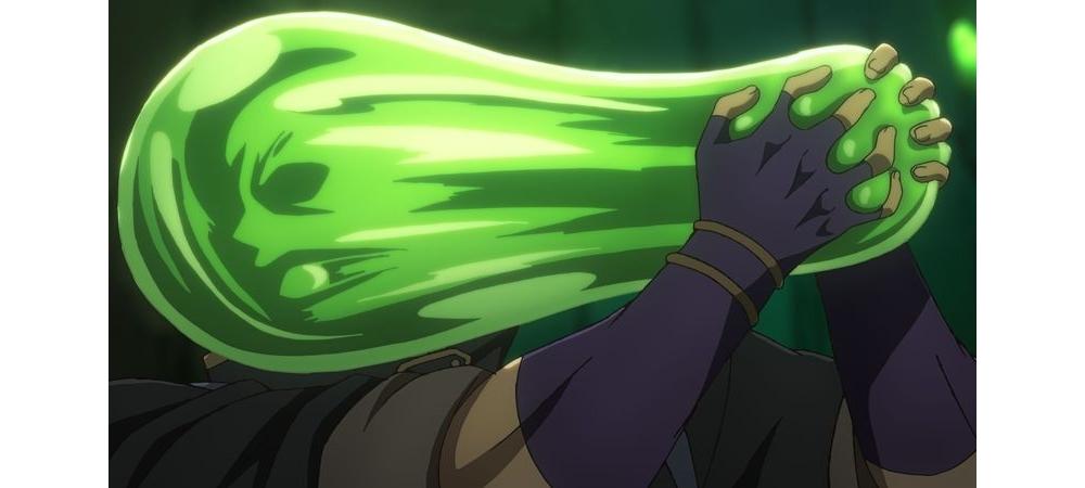 夏アニメ『迷宮ブラックカンパニー』第2話「アリえない戦い」より先行カット到着!