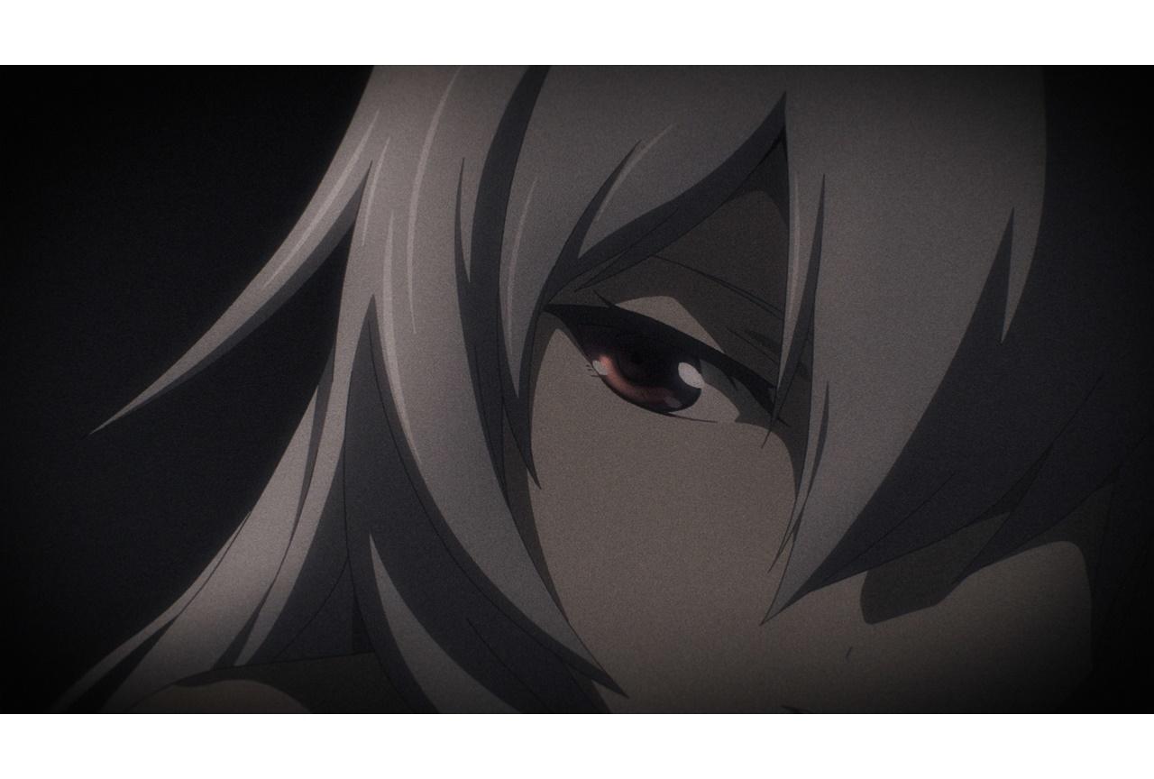 夏アニメ『スカーレットネクサス』第3話あらすじ&先行場面カットが公開