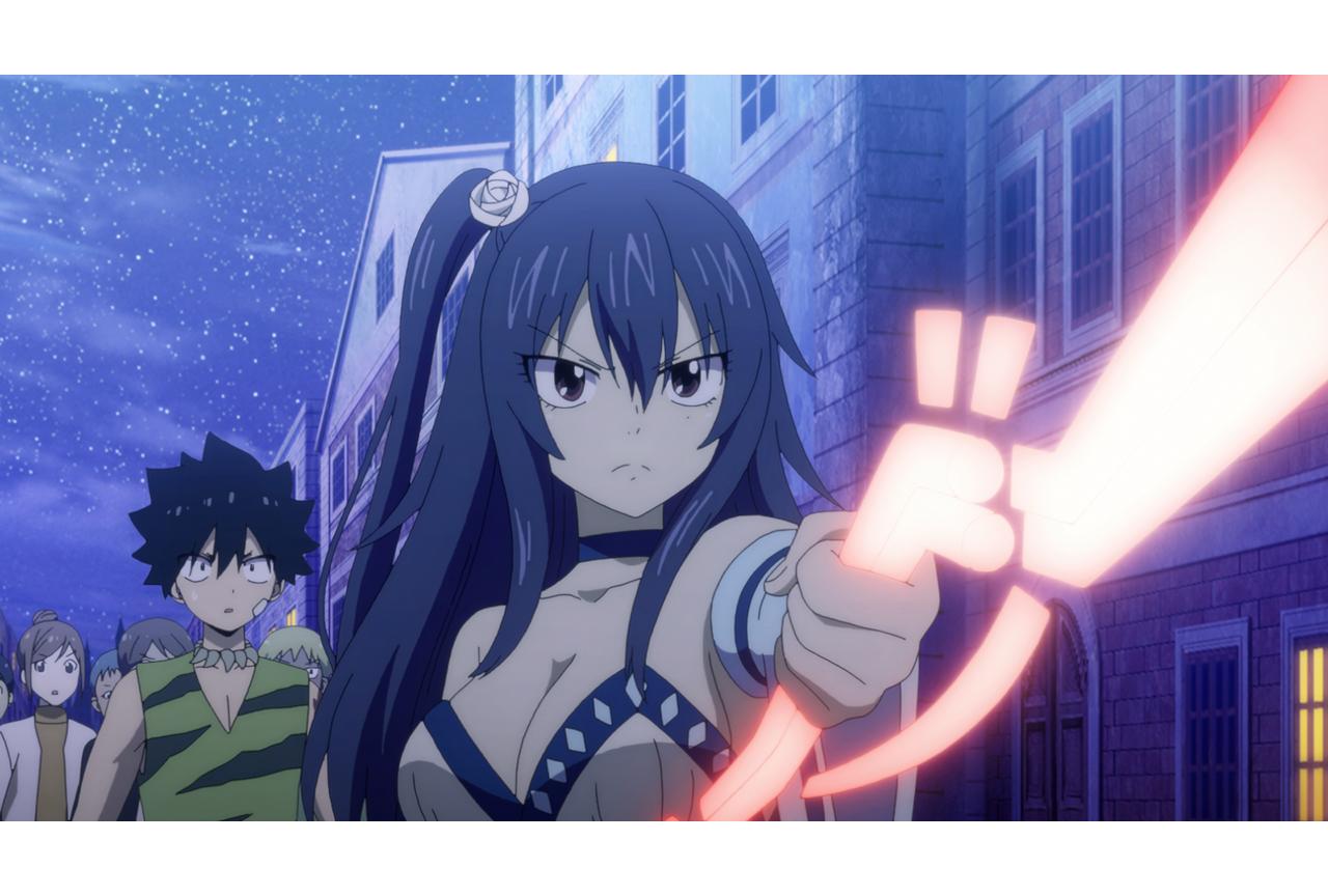 TVアニメ『EDENS ZERO』第15話あらすじ&先行場面カットが公開