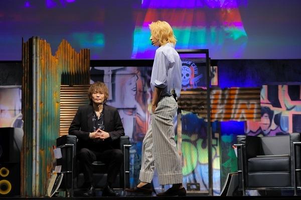 【ABEMA】『DIVISION LEADER'S CROSS TALK 【浅沼晋太郎×阿部顕嵐】』独占生配信番組レポート
