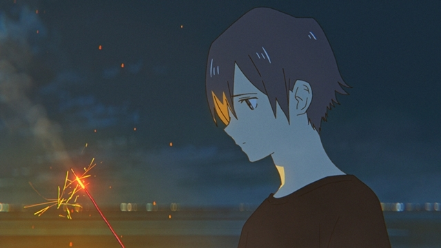 声優・小林千晃さんが、loundraw(ラウンドロー)氏の初監督映画作品『サマーゴースト』に出演決定、コメント到着! 予告映像も解禁、公開日は11/12に決定-2