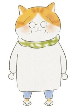 漫画『トラとミケ』がTwitter発のショートアニメ化決定! 2021年8月5日(木)より配信スタート-2