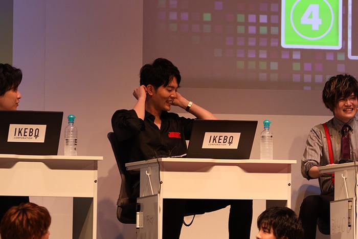 八代拓さんのラブコールに西山宏太朗さん「なんで?」──極限に追い込まれた10人の声優たちが今回も常識はずれの行動に!? 『ようこそ妄想営業部へ❤︎Season3』イベントレポート&インタビューをお届けの画像-40