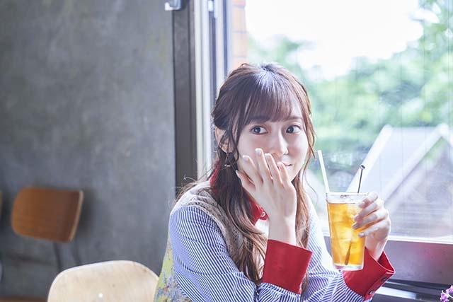 石飛恵里花さん写真集「えりか、たべる。」が9月17日発売! 撮影を終えてのオフィシャルインタビュー到着!!-5