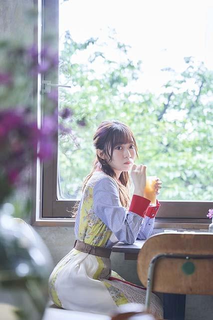 石飛恵里花さん写真集「えりか、たべる。」が9月17日発売! 撮影を終えてのオフィシャルインタビュー到着!!-6
