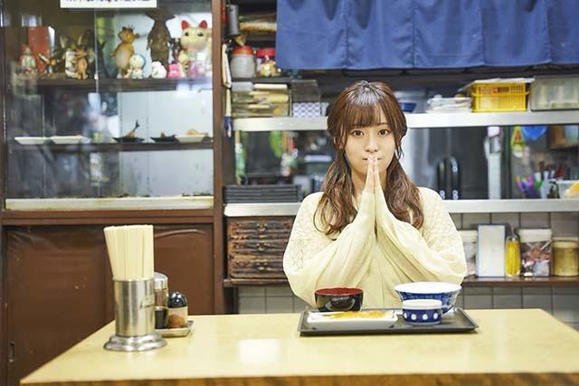 石飛恵里花さん写真集「えりか、たべる。」が9月17日発売! 撮影を終えてのオフィシャルインタビュー到着!!-11