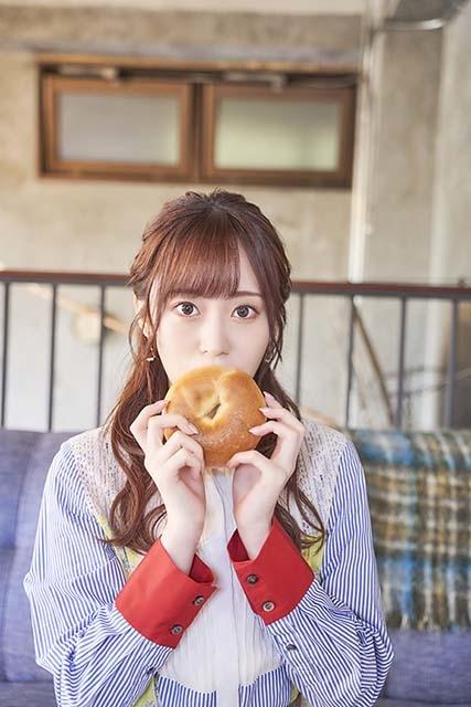 石飛恵里花さん写真集「えりか、たべる。」が9月17日発売! 撮影を終えてのオフィシャルインタビュー到着!!-3