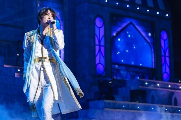 Disney 声の王子様-6